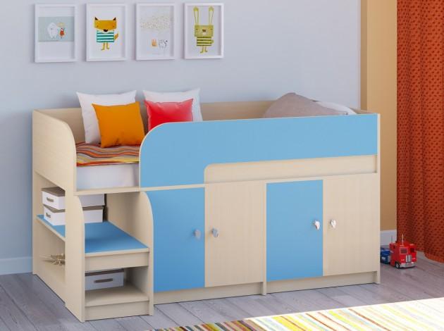 Кровать «Астра 9 V2»