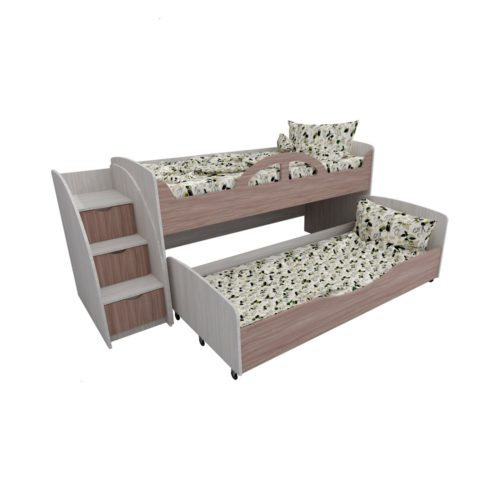 Кровать «Альфа-5»