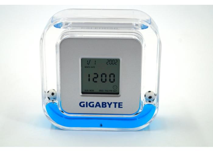 KS-380 часы, будильник/дата/температура/подсветка