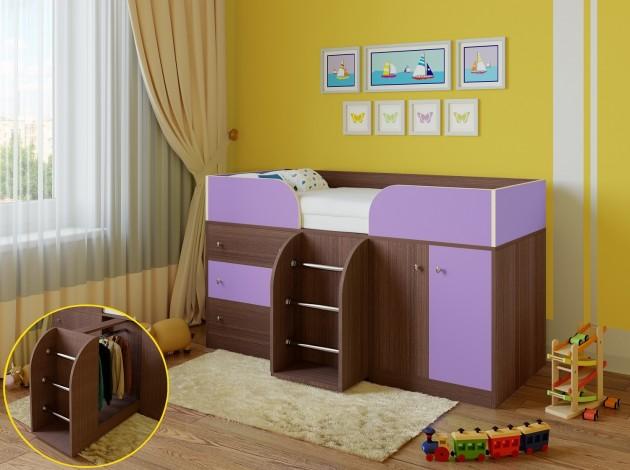 Кровать «Астра 5»