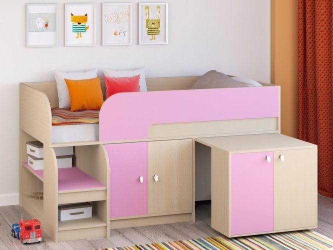 Кровать «Астра 9 V8»
