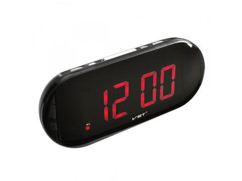 VST-715-1 Электронные сетевые часы