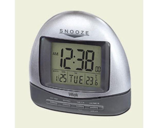 VT-3537 Электронные часы