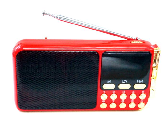 UN-68 +FM/SD/USB Проигрыватели