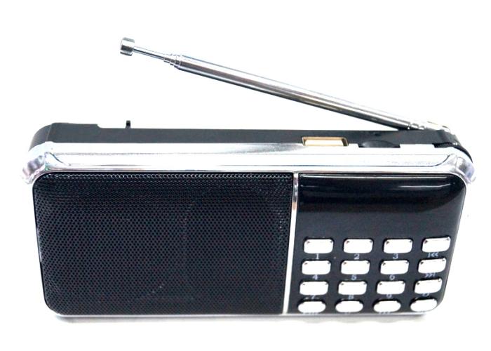 UN-19 FM/SD/USB Проигрыватели