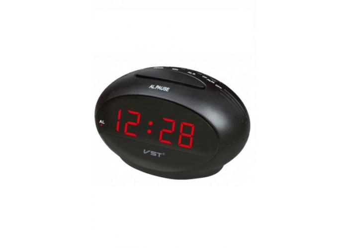 VST-711-1 Электронные сетевые часы