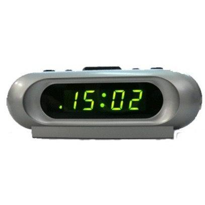VST-716-2 Электронные сетевые часы