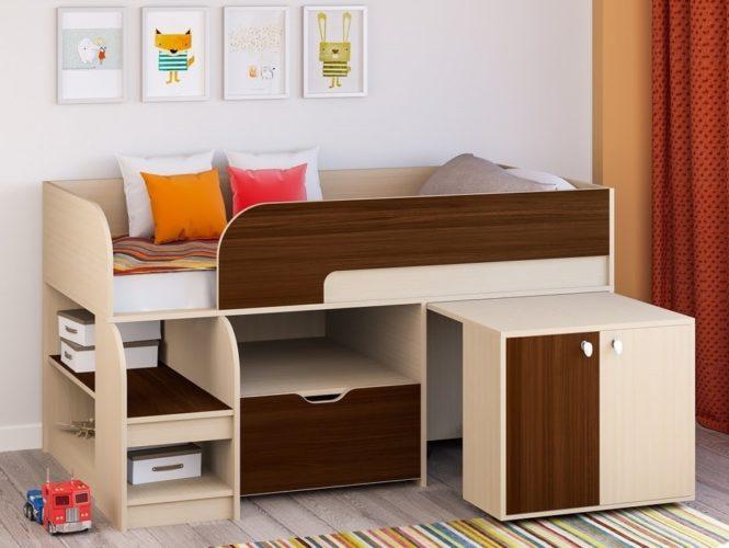 Кровать «Астра 9 V9»