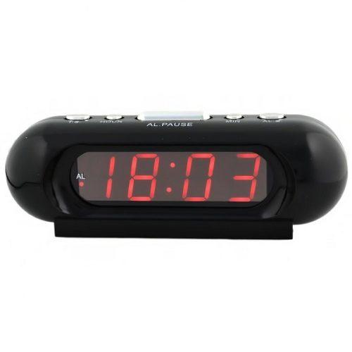 VST-716-1 Электронные сетевые часы