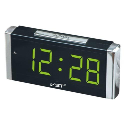 VST-731-4 Электронные сетевые часы