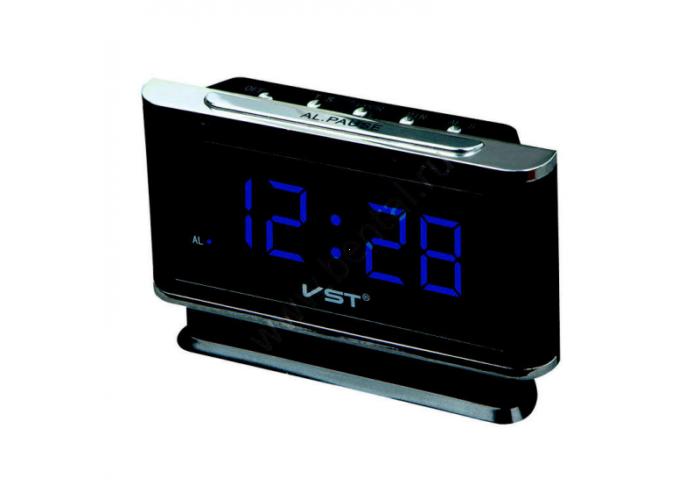 VST-721-5 Электронные сетевые часы