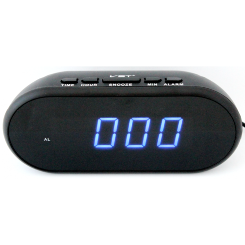 VST-712-5 Электронные сетевые часы