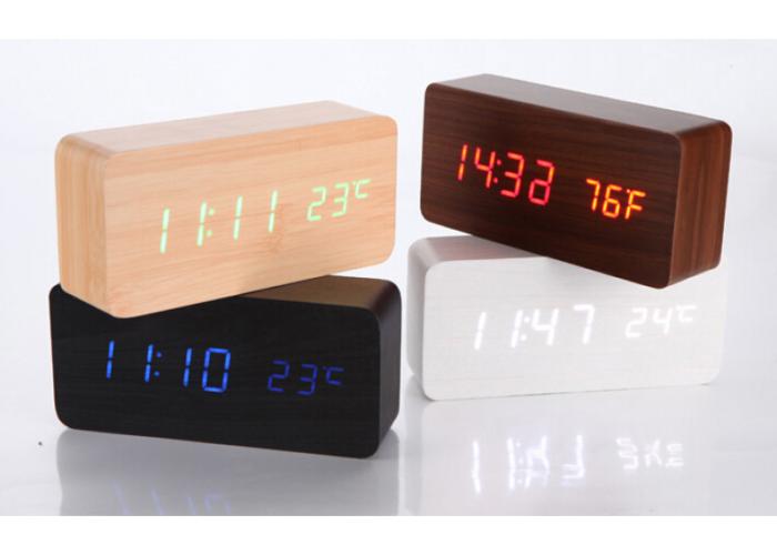 VST- 862 Настольные электронные часы
