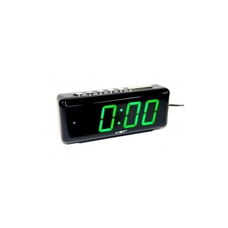 VST-806-2 Электронные сетевые часы