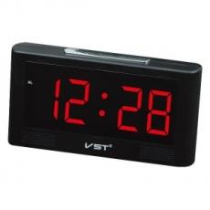 VST-732-1 Электронные сетевые часы