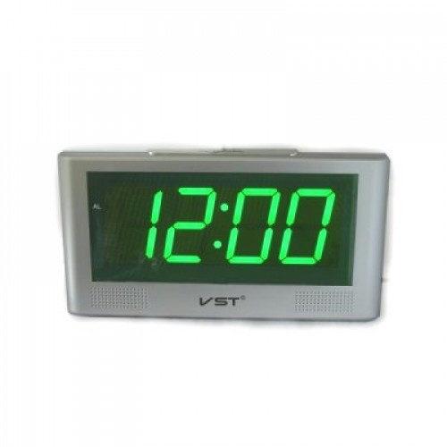 VST-732-4 Электронные сетевые часы