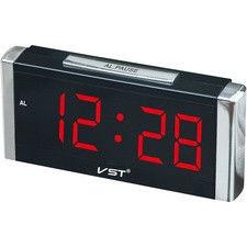 VST-731-2 Электронные сетевые часы