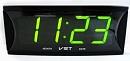 VST-719-2 Электронные сетевые часы