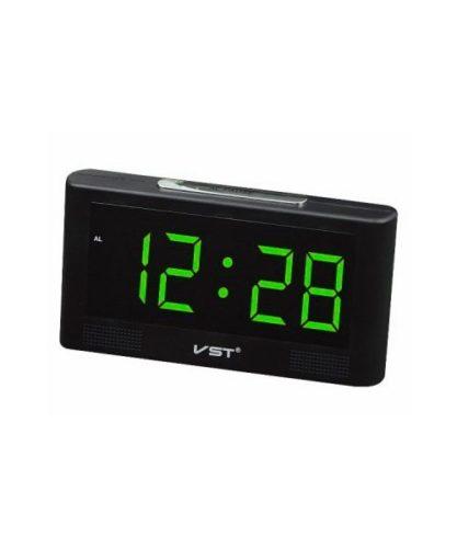 VST-732-2 Электронные сетевые часы