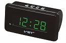 VST-728-4 Электронные сетевые часы