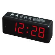 VST-762T-1 Говорящие, Электронные сетевые часы