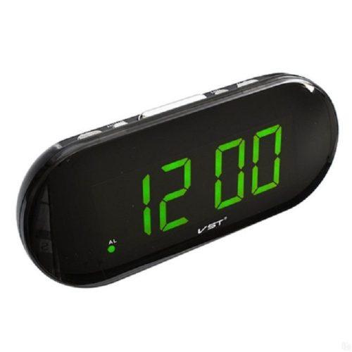 VST-717-4 Электронные сетевые часы