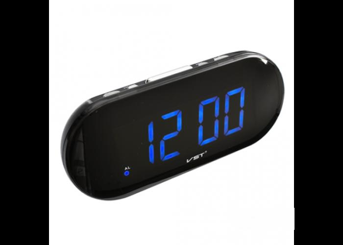 VST-715-5 Электронные сетевые часы
