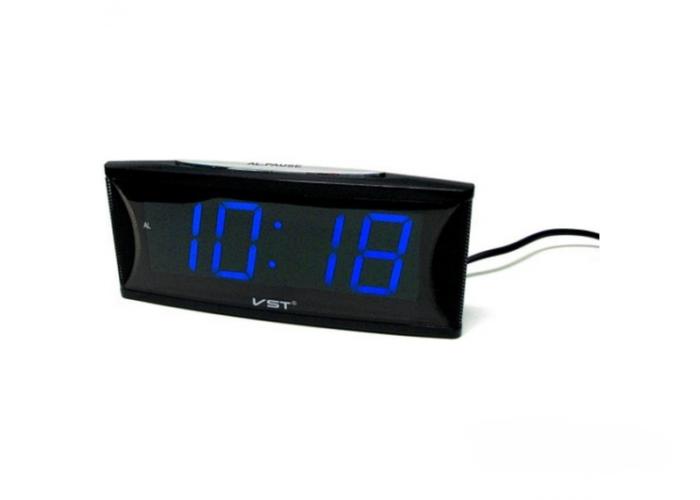 VST-719-5 Электронные сетевые часы