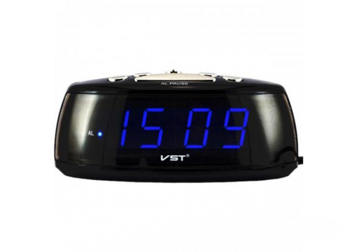 VST-773-5 Электронные сетевые часы
