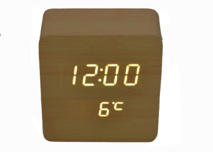 VST-872 Настольные электронные часы