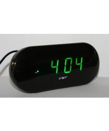 VST-715-4 Электронные сетевые часы