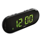 VST-717-2 Электронные сетевые часы
