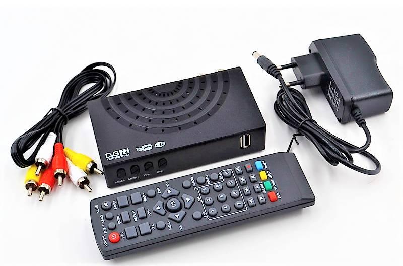 Eplutus DVB-125T