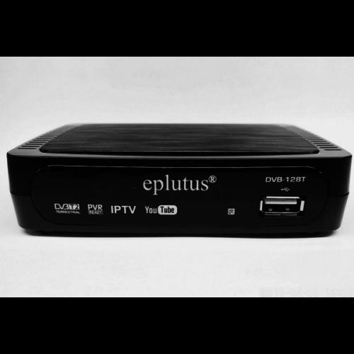 Eplutus DVB-128T