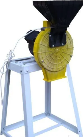 Зернодробилка Могилев ИК-1