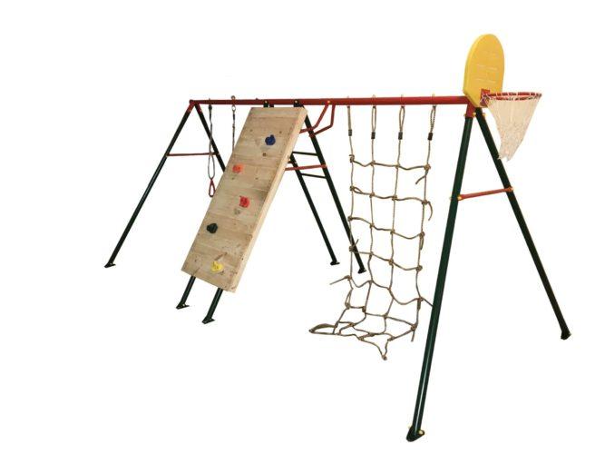 Детский игровой комплекс «Орбита-2»