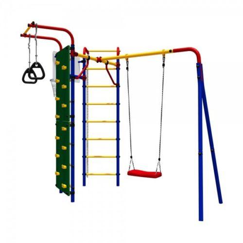 Детский игровой комплекс «Скалодром-14»