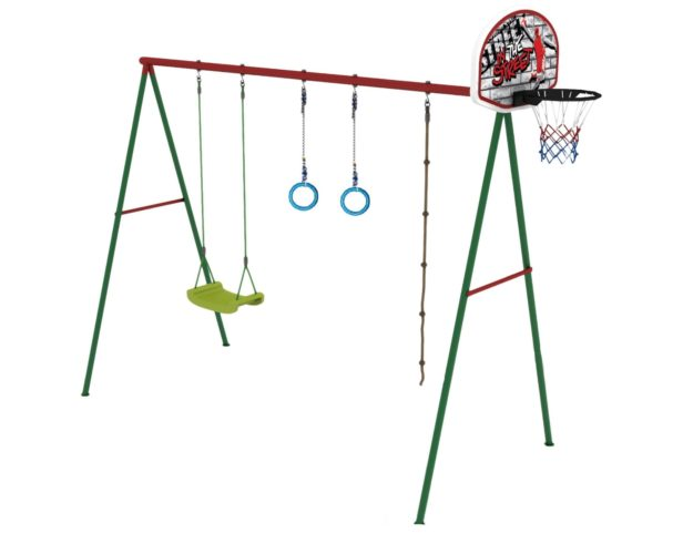 Детский игровой комплекс «Стрекоза»