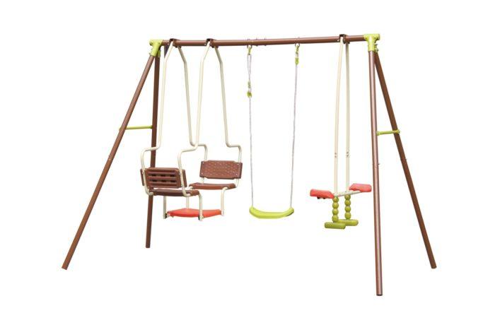 Детский игровой комплекс «Василек»