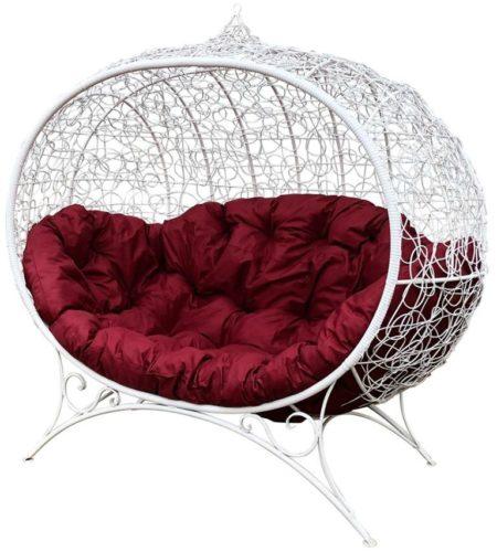 Кресло «Улей» на подставке