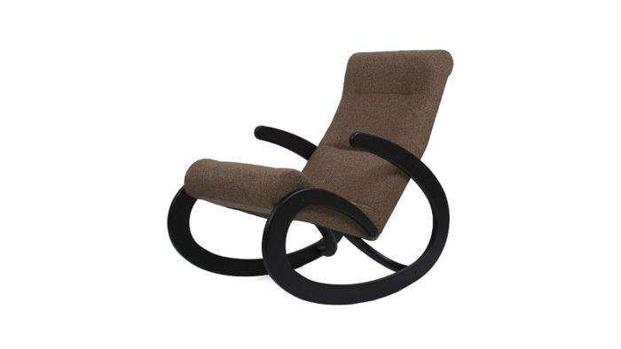 Кресло-качалка «Агата» №1