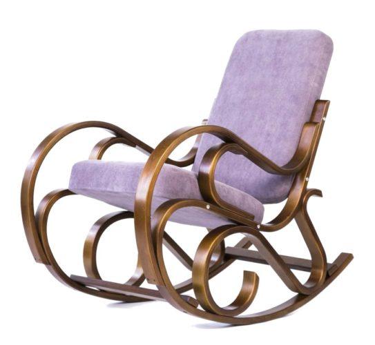Кресло-качалка «Луиза»