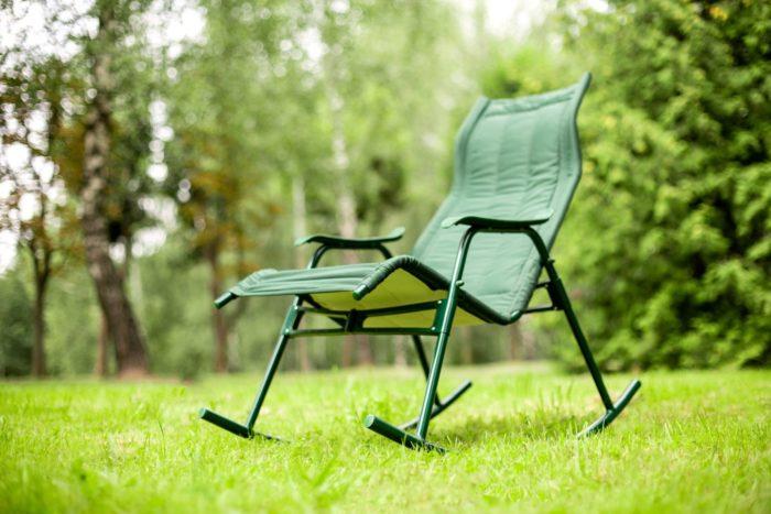 Кресло-качалка «Нарочь»