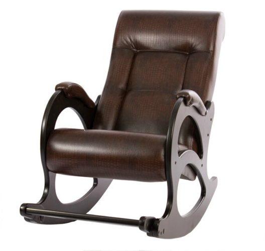 Кресло-качалка «Орегон» №44