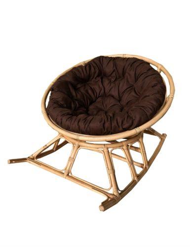 Кресло-качалка «Папасан Харли» D100