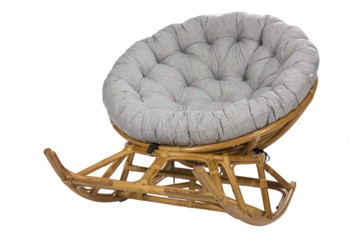 Кресло-качалка «Папасан Харли»