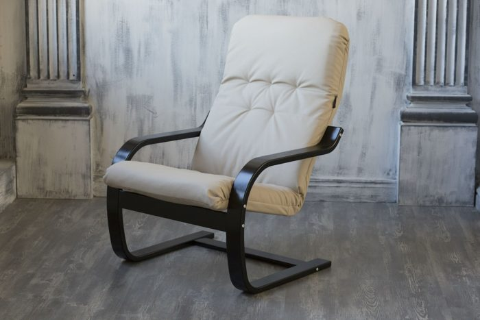 Кресло «Сайма» экокожа