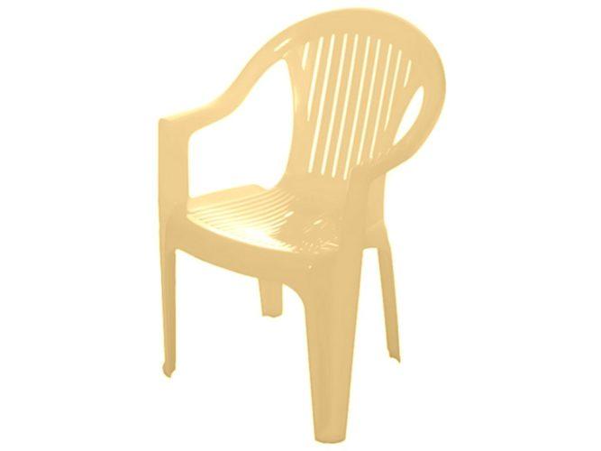 Кресло пластиковое «Фламинго»