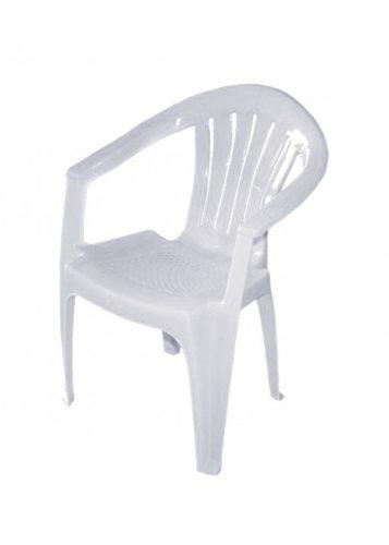 Кресло пластиковое «Самба»