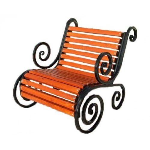 Садовое кресло «Ажур» СА-1